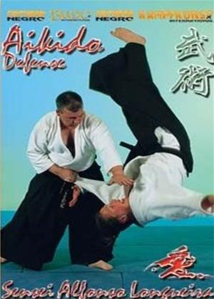 Rent Aikido Defence Online DVD Rental