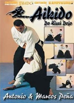 Rent Aikido Kisei Dojo: Basic, Intermediate and Advanced Online DVD Rental