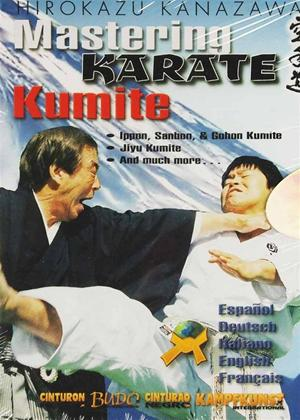 Rent Mastering Karate: Kumite Online DVD Rental