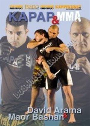 Rent Kapap and MMA Online DVD Rental