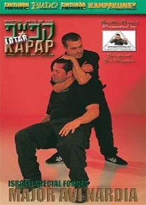 Rent Kapap Lotar Krav Maga Online DVD Rental