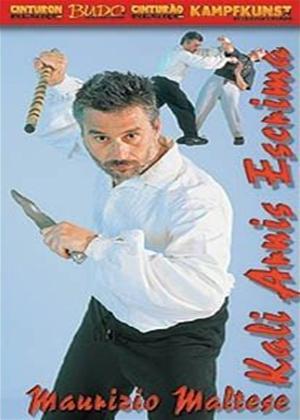 Rent Kali, Arnis, Eskrima Online DVD Rental