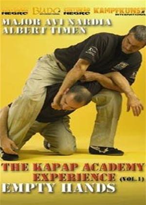 Rent Kapap Lotar Krav Maga: The Kapap Academy Experience Online DVD Rental