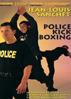 Rent Kick Boxing: Defensa Policial Online DVD Rental