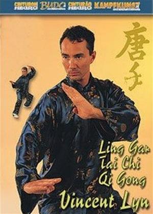 Rent Ling Gar: Tai Chi Y Chi Kung Online DVD Rental