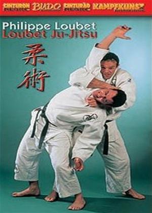 Rent Loubet Jiu-jitsu Online DVD Rental