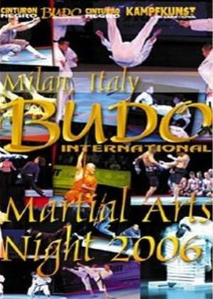 Rent Martial Arts Night Gala: Italy 2006 Online DVD Rental