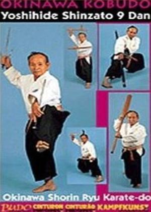 Rent Okinawa Kobudo Shorin Ryu Karate-do Online DVD Rental