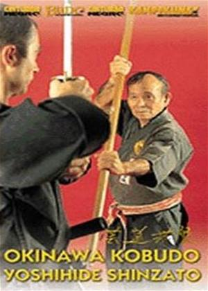 Rent Okinawa Shorin Ryu Karate-do Online DVD Rental