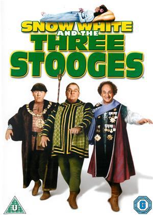 Rent Snow White and the Three Stooges Online DVD Rental