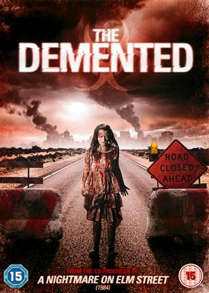 Rent The Demented Online DVD Rental