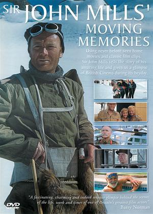 Rent Sir John Mills: Moving Memories Online DVD Rental