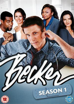 Rent Becker: Series 1 Online DVD Rental