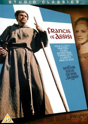 Rent Francis of Assisi Online DVD Rental