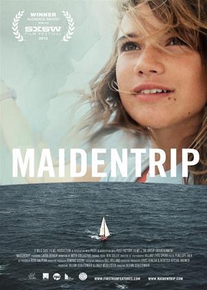 Rent Maidentrip Online DVD Rental