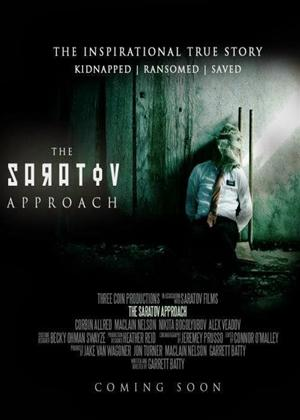 Rent The Saratov Approach Online DVD Rental