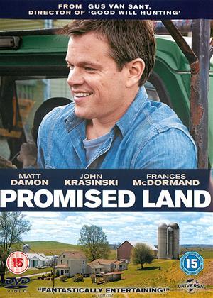 Rent Promised Land Online DVD Rental