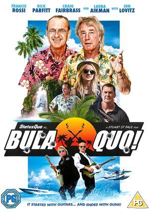 Rent Bula Quo! Online DVD Rental