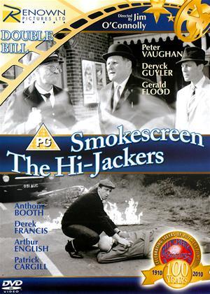 Rent The Hi-Jackers / Smokescreen Online DVD Rental