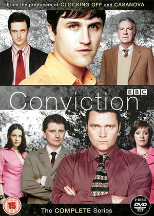 Conviction: The Complete Series Online DVD Rental