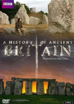 Rent A History of Ancient Britain: Series 1 Online DVD Rental
