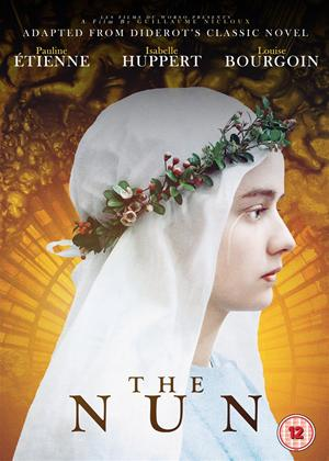 Rent The Nun (aka La religieuse) Online DVD Rental