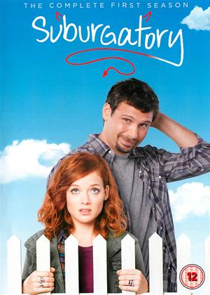 Rent Suburgatory: Series 1 Online DVD & Blu-ray Rental