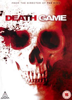 Rent Death Game (aka Inshite miru: 7-kakan no desu gêmu) Online DVD Rental