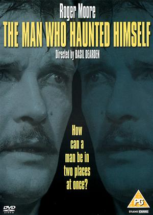 Rent The Man Who Haunted Himself Online DVD & Blu-ray Rental