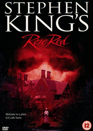 Rose Red Online DVD Rental