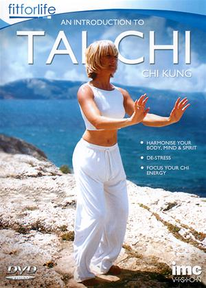 Rent An Introduction to Tai Chi Chi Kung Online DVD Rental