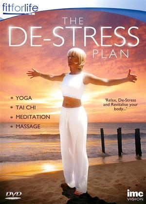 Rent The De-stress Plan Online DVD Rental