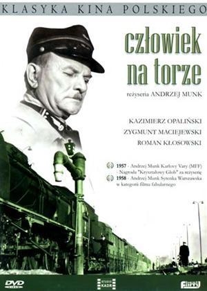 Rent Man on the Tracks (aka Czlowiek na torze) Online DVD Rental