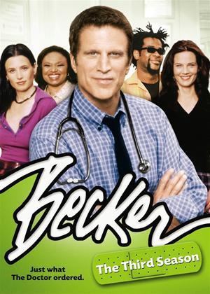 Rent Becker: Series 3 Online DVD Rental