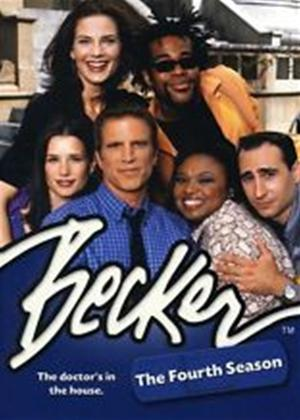 Rent Becker: Series 4 Online DVD Rental