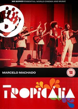 Rent Tropicália (aka Tropicalism) Online DVD Rental