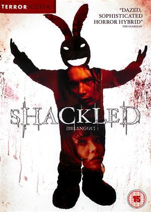 Rent Shackled (aka Belenggu) Online DVD Rental
