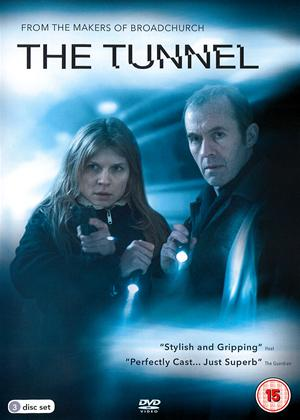 Rent The Tunnel: Series 1 Online DVD Rental