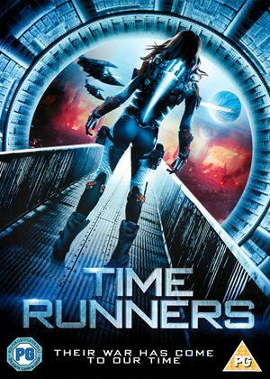 Rent Time Runners (aka 95ers: Time Runners) Online DVD & Blu-ray Rental