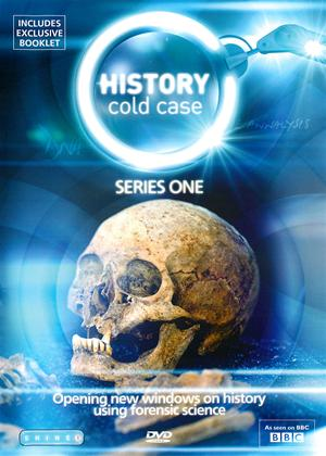 Rent History Cold Case: Series 1 Online DVD Rental