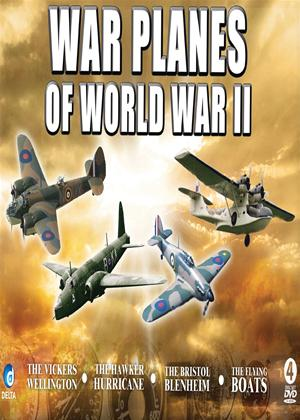 Rent War Planes of World War II Collection Online DVD Rental