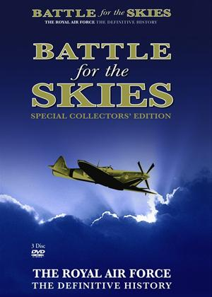 Rent Battle for the Skies Online DVD Rental
