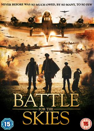 Rent Battle for the Skies (aka Angel of the Skies) Online DVD Rental