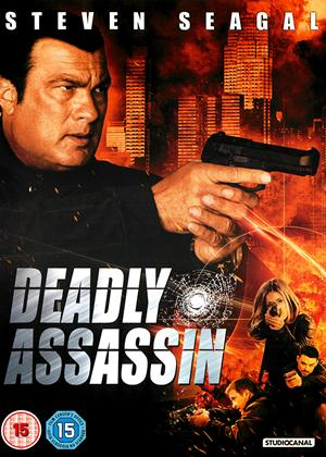 Rent Deadly Assassin (aka True Justice: Blood Alley) Online DVD Rental