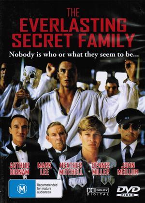 Rent The Everlasting Secret Family Online DVD Rental