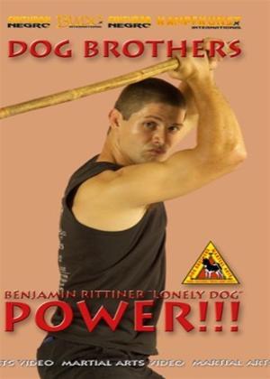 Rent Dog Brothers: Power Training Online DVD Rental
