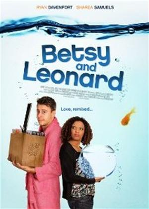 Rent Betsy and Leonard Online DVD Rental