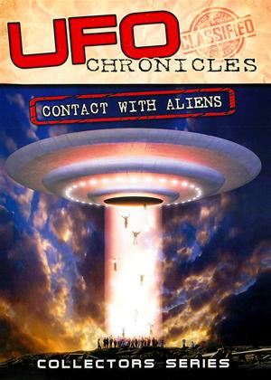 Rent UFO Chronicles: Contact with Aliens Online DVD Rental
