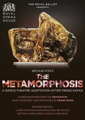 Rent Metamorphosis: Royal Opera House Online DVD Rental