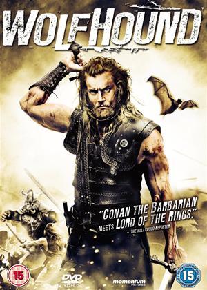 Rent Wolfhound Online DVD Rental